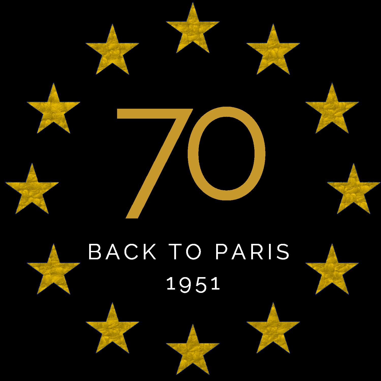 Back to Paris 1951